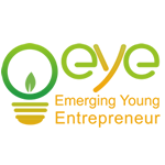 Emerging Young Entrepreneur Initiative (EYE Africa) Logo